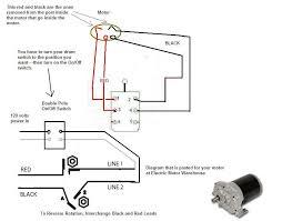 i am wiring a cutler hammer db1 drum switch to a dayton bison ac