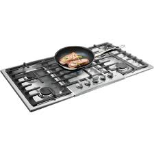 48 Inch Cooktop Gas Kitchen Best Products Cooking Baking Cooktops Gas Ngm8655uc About