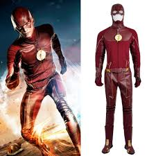 ironman halloween costume the flash season 2 barry allen red cosplay costume halloween costumes