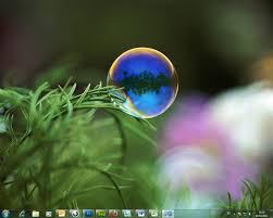 halloween desktop themes bubbles theme download