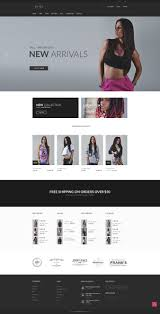 best 25 web design black enter lookbook wordpress theme