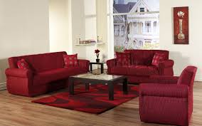 Black And Red Sofa Set Designs Red Sofa Gallery Of Red Sofa Sets For Amusing Living Room