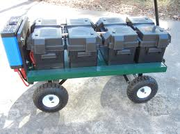 homemade tactical vehicles lets see those battery bank and inverter setups survivalist forum