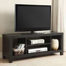tv stand table for flat screens living room furniture with shelves