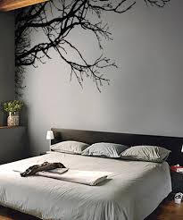 tree top branches in a vinyl wall decal sticker by stickerbrand