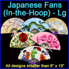 japanese fans for sale machine embroidery designs at embroidery library embroidery library