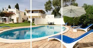 chambres d hotes portugal chambres d hotes luz parque lagos près de la mer en algarve portugal