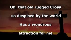 the old rugged cross instrumental with lyrics youtube