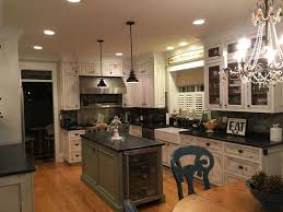 Home Hardware Designs Llc by Country Kitchen With Farmhouse Sink U0026 Inset Cabinets In