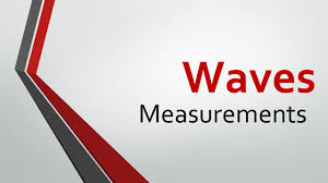 waves measurements guided notes please write out each