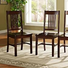 the kitchen furniture company walker edison furniture company meridian cappuccino wood dining