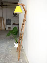 Floor Lamp Tree Branches Big Ferm