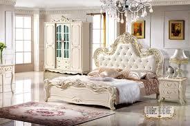 chambre à coucher italienne classique italienne moderne meubles de chambre à coucher moderne