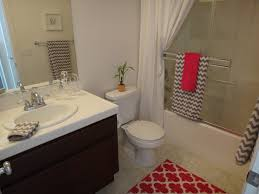 teenage bathroom ideas u0027s bathroom decor tour and organization youtube
