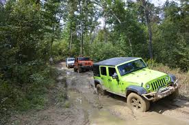 jeep jamboree 2017 sending jeep enthusiasts to the jeep jamboree the jeep blog