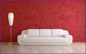Wall Painting Designs For Living Room Home Design - Wall paint design