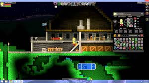 starbound houses starbound 8 modern house build youtube