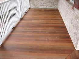 floor porch flooring wood covered options front ideas best
