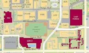 Scc Campus Map 2015 Summer Camp Teacher Information Arizona Mathematics Partnership