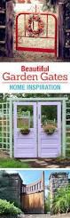 Entryway Inspiration Beautiful Garden Gates Home Inspiration