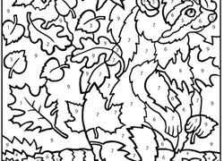 animals coloring pages u0026 printables education com