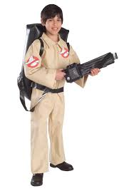 child ghost busters costume child halloween costumes
