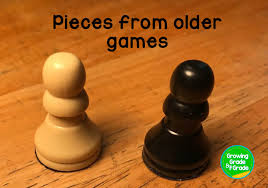 growing grade by grade classroom games with surprising game pieces