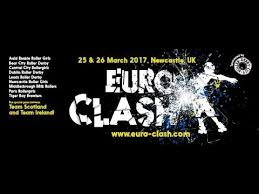euroclash 2017 day 1 see link in description for day 2