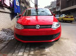 volkswagen polo red my horribly unreliable vw polo vw moti nagar fails again to