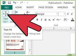 bordes para publisher 3 formas de hacer una invitación con microsoft publisher