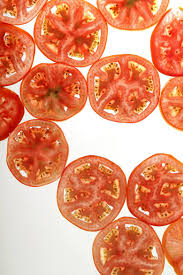 Colors That Bring Out The Recipes That Bring Out The Best In Tomatoes The Seattle Times