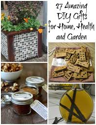gifts for the home and garden 28 images 15 easy unique diy