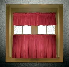red lace curtains u2013 yoryor me