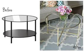 Ikea Ps 2012 Side Table Autentico Home My Latest Ikea Hack Loves