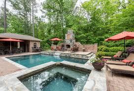 how to create the perfect backyard getaway