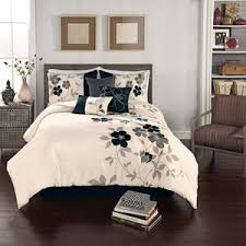 Gold And Black Comforter Set Clearance