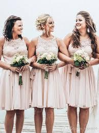bridesmaid dresses online best 25 knee length bridesmaid dresses ideas on mint
