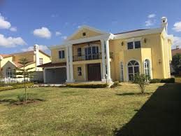 Front Elevation For House Luxurious House For Sale In The Suburb Of Addis