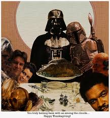 happy thanksgiving from cloud city imgur