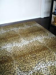 cheetah area rug faux hide rug faux cowhide rugs faux cowhide rug