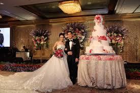 wedding dress jakarta magnificent wedding at the mandarin jakarta
