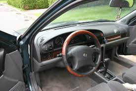 nissan altima interior 1994 nissan altima information and photos momentcar