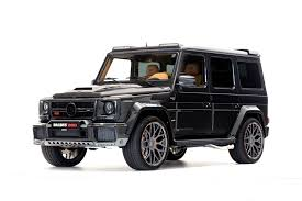 mitsubishi amg brabus 800 is a mercedes amg g65 with more oomph automobile magazine