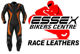 motorcycle leathers rst tractech r black orange one piece motorcycle race leathers