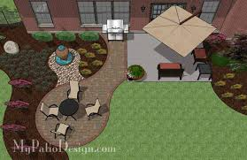 My Patio Design Corner Patio Designs For 8 L Shaped Homes Mypatiodesign