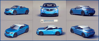 renault gordini r8 renault 8 gordini concept v2 10 by cipriany on deviantart