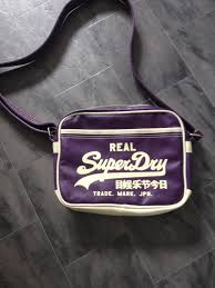 alumni bag used superdry mini alumni bag in hr6 leominster for 20 00 shpock
