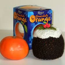 perfect for a terry u0027s chocolate orange love this idea