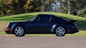 1990 porsche 911 turbo 1991 porsche 911 turbo coupe s15 monterey 2016