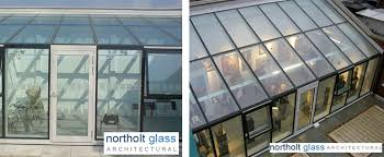 Schuco Curtain Wall Systems Bespoke Roof Lights